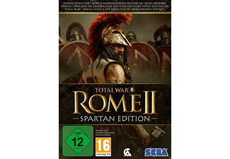 Total War: Rome 2 - Spartan Edition [PC]