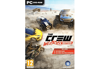 The Crew Wild Run Edition PC