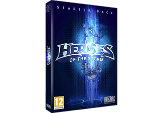 ARAL Heroes Of The Storm Starter Pack PC