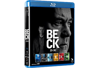 Beck 25-30 Box Thriller Blu-ray