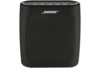 BOSE Högtalare Soundlink Colour - Svart