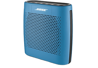 BOSE Högtalare Soundlink Colour - Blå