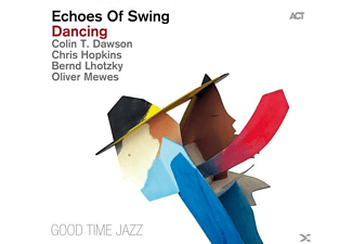 Echoes Of Swing - Dancing - (CD)