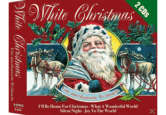 VARIOUS - White Christmas [CD]