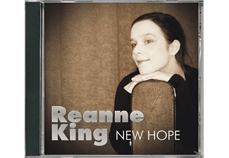Reanne King - New Hope [CD]