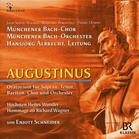 Münchner Bach Chor/Münchner Orchester - Sacred Music Vol.12/Augustinus (CD) - broschei
