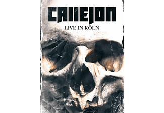 Callejon - Live In Köln [DVD + CD]