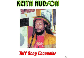 Keith Hudson - Tuff Gong Encounter/Jammys Dub Encounter [CD]