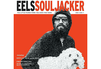 Eels - Souljacker (Back To Black Edt.) - (Vinyl)