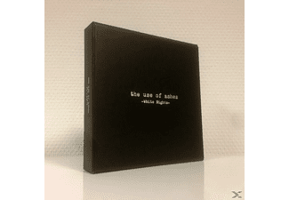 The Use Of Ashes - White Nights-Ltd Box- [CD]