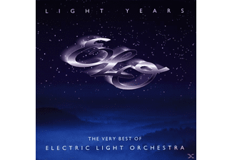 Electric Light Orchestra - LIGHTYEARS/THE BEST OF E.L.O - (CD)