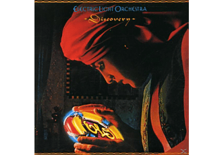 Electric Light Orchestra - DISCOVERY ... PLUS [CD]