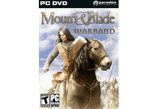 ARAL PC Mount & Blade Warband