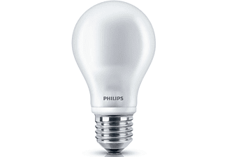 PHILIPS Ledlamp 40W E27 glas