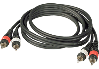 JB SYSTEMS RCA Audiokabel 1.5 m