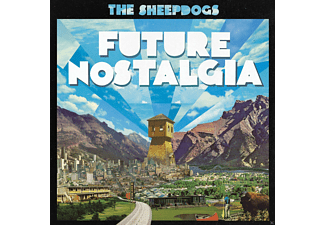 The Sheepdogs - Future Nostalgia [CD]