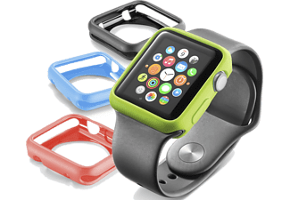 CELLULAR-LINE Bumper Kit voor Apple Watch 38mm