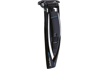 BABYLISS FOR MEN E868E Control & Shave Baardtrimmer