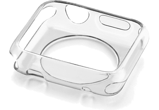 CELLULAR-LINE Clear Case voor Apple Watch 38mm