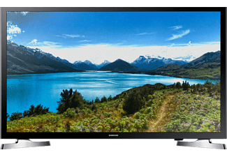 SAMSUNG UE32J4570 LED TV (Flat, 32 Zoll, HD-ready, SMART TV)