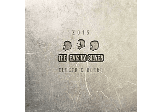 The Family Silver - Electric Blend - (Vinyl)