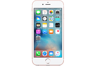 APPLE iPhone 6S 32 GB Rosé Goud