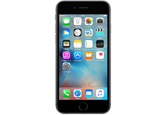 Apple iPhone 6S 16GB Refurbished Black