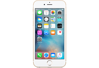 APPLE iPhone 6s 16 GB Goud