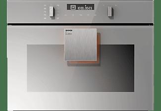 gorenje backofen mit mikrowelle bcm 547 st starck mediamarkt. Black Bedroom Furniture Sets. Home Design Ideas