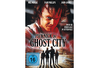Picknick in Ghost-City - (DVD)