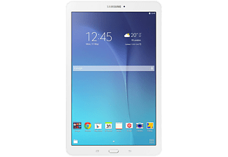 SAMSUNG Galaxy Tab E 8 GB Wifi - Vit