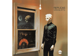 Gary Numan - Replicas (Re-Issue) - (Vinyl)
