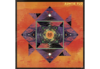 Auntie Flo - Theory Of Flo (2lp/180g/Gatefold+Mp3) - (LP + Download)