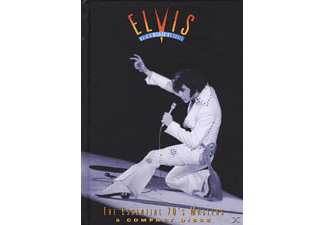 Elvis Presley - Walk A Mile In My Shoes-The Essential 70s Master - (CD)