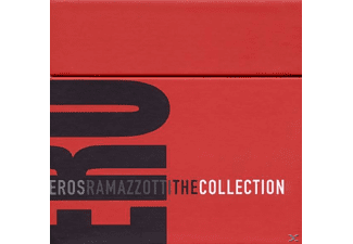 Eros Ramazzotti - The Collection [CD]