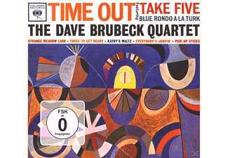 Dave Brubeck - Time Out [DVD]