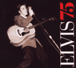 Elvis Presley - 75 [CD] - broschei
