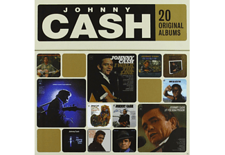 Johnny Cash - The Perfect Johnny Cash Collection [CD]