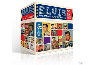 Elvis Presley - The Perfect Elvis Presley Soundtrack Collection [CD]