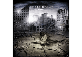 Their Decay - Believer - (CD)