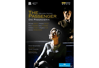 Various, Wiener Symphoniker, Prague Philharmonic Choir - Die Passagierin [DVD]