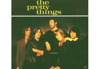 The Pretty Things - The Pretty Things (CD)