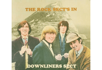The Downliners Sect - The Rock Sect's Inn - (CD)