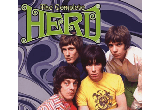 The Herd - The Complete Herd - (CD)