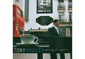 Tony Hadley - Passing Strangers [CD]