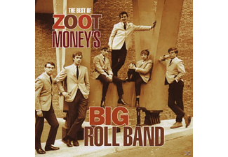 Zoot Money's Big Roll Band - BEST OF - (CD)