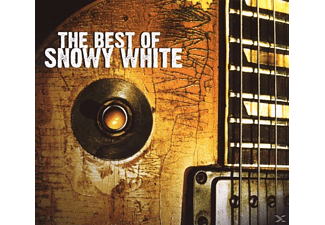 Snowy White - Best Of Snowy White - (CD)