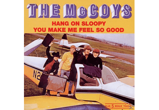 Mccoys - Hang On Sloopy [CD]