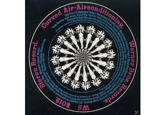 Curved Air - Airconditioning [CD]