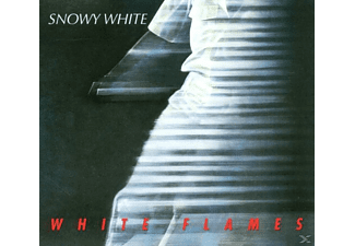 Snowy White - White Flames - (CD)